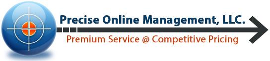 Precise Online Management