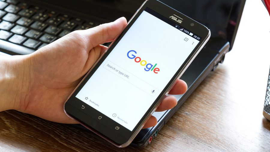 Google officially rolls out 'More results' search button on mobile