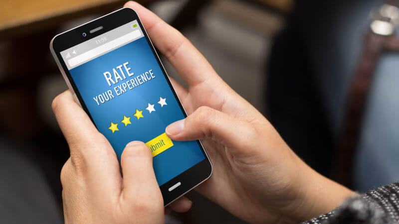 Fake reviews are becoming more frequent and less obvious