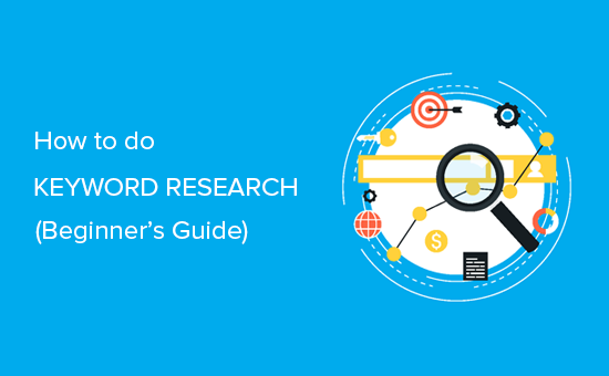 Why you absolutely need to do keyword research for your blog