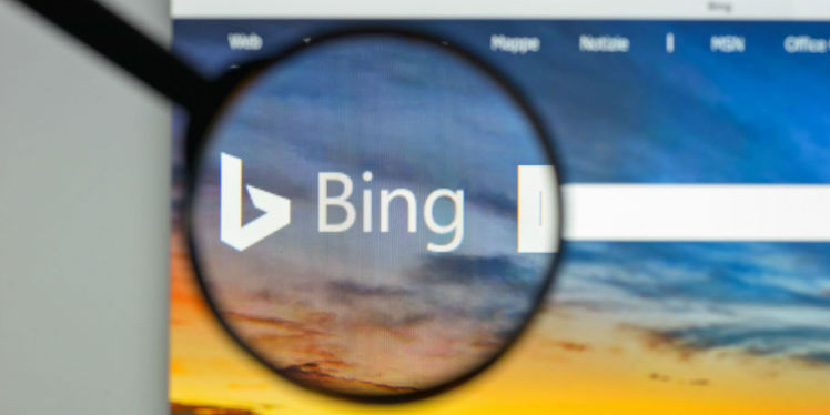 Bing decides to not allow political ads on its platform in the United States