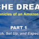 Niche Dreams of an Amazon Affiliate – Part 1: Research, Set Up, and Expectations