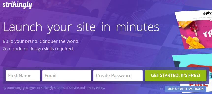 Satellite Websites