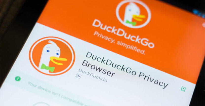 DuckDuckGo now averages around 30 million searches a day