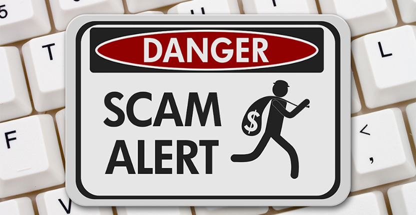 Beware This Domain Listing Scam That Refuses To Go Away