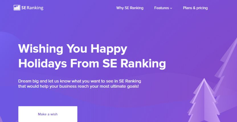 SE Ranking – An SEO Tool That Works With AND For You