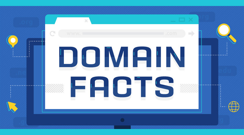 Crash Course in Domain Names (Including Infographic)