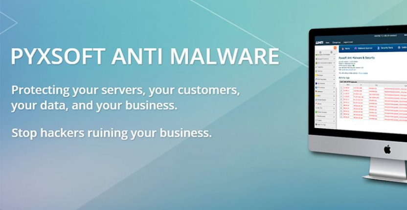 Protect Your Server with Pyxsoft Anti Malware 2.0 for WHM