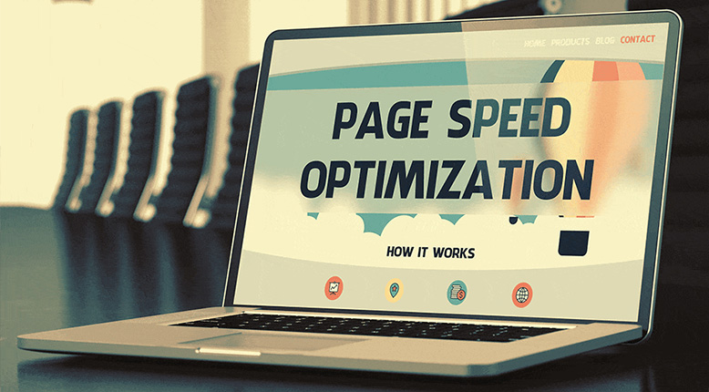 Optimizing Website Speed