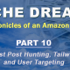 Niche Dreams – Part 10: Guest Post Hunting, Tailwind, and User Targeting