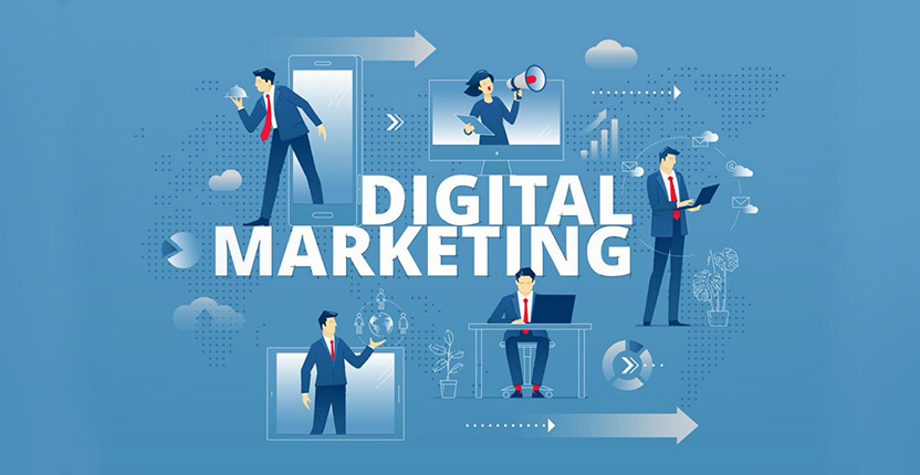The Main Reasons For Hiring Digital Marketing Firms In Michigan